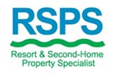 Resort & Second-Home Property Specialist Certification